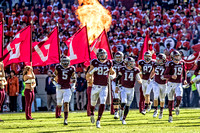 Aggie Football 11-19-16