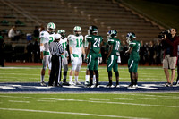 Rudder HS v Brenham HS Football